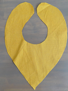 *CLEARANCE* Leak Proof Dribble Bibs