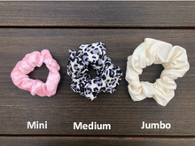 Load image into Gallery viewer, Scrunchies for Mumma... & 'Co'!