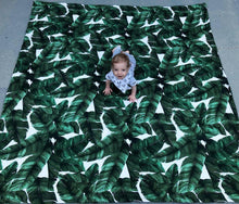 Load image into Gallery viewer, Extra Large Nappy Free Time/Leak Proof Playmat-Accessories-Mumma & Co Handmade