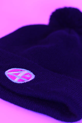 Pom Pom Fantastic 4th Beanie