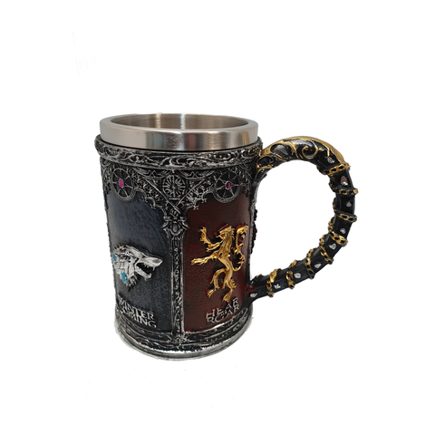 Game of Thrones Mug