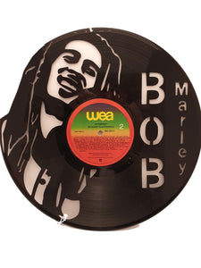 Bob Marley Old Record