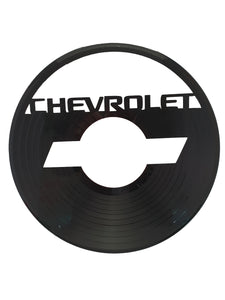 Chevrolet Old Record