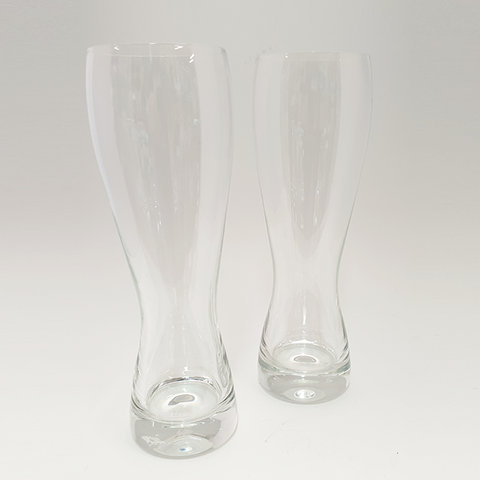 New York Large Bar Glasses | Set of 2