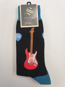 Fender Guitar Socks
