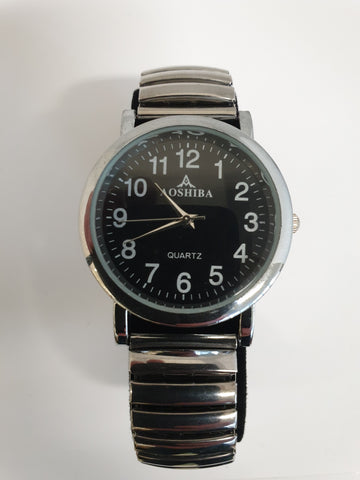 Aoshiba Mens Wristwatch