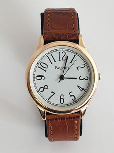 Begelu Mens Wristwatch