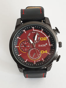 Mens Electronic Wristwatch