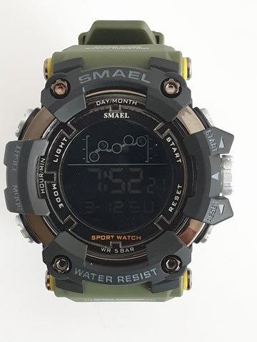 Smael Mens Sport Watch
