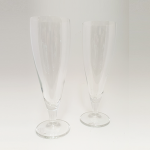 New York Slim Bar Glasses | Set of 2