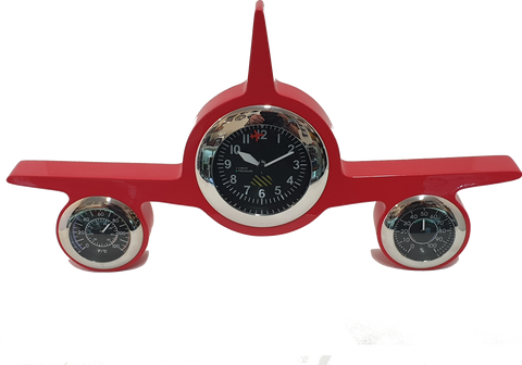 Aviation Clock