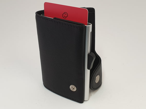 C-Secure Nero Wallet Card holder
