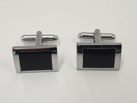 Oblong Cufflinks