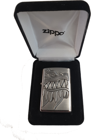 Zippo Dragon Surprise Lighter