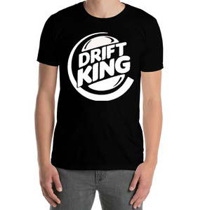 Drift King - Tee Shirt - Sweat Shirt - Hoodie