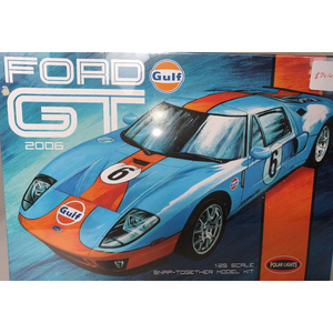 Ford GT40 2006