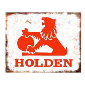 Holden Vintage Sign