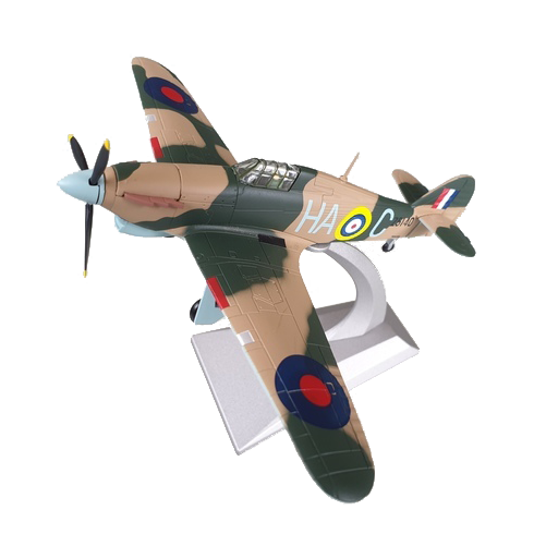 Diecast Model Hurricane