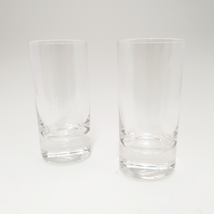 New York Bar Glasses | Set of 2