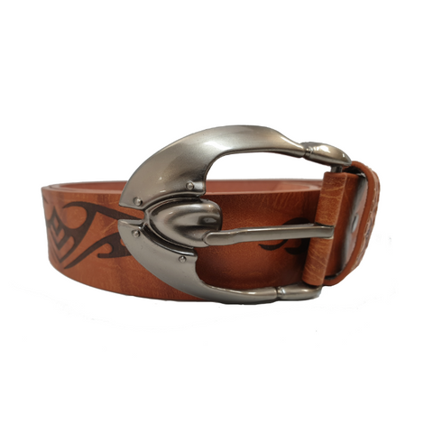 Mens Arrow Belt