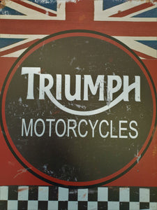 Triumph Best of British