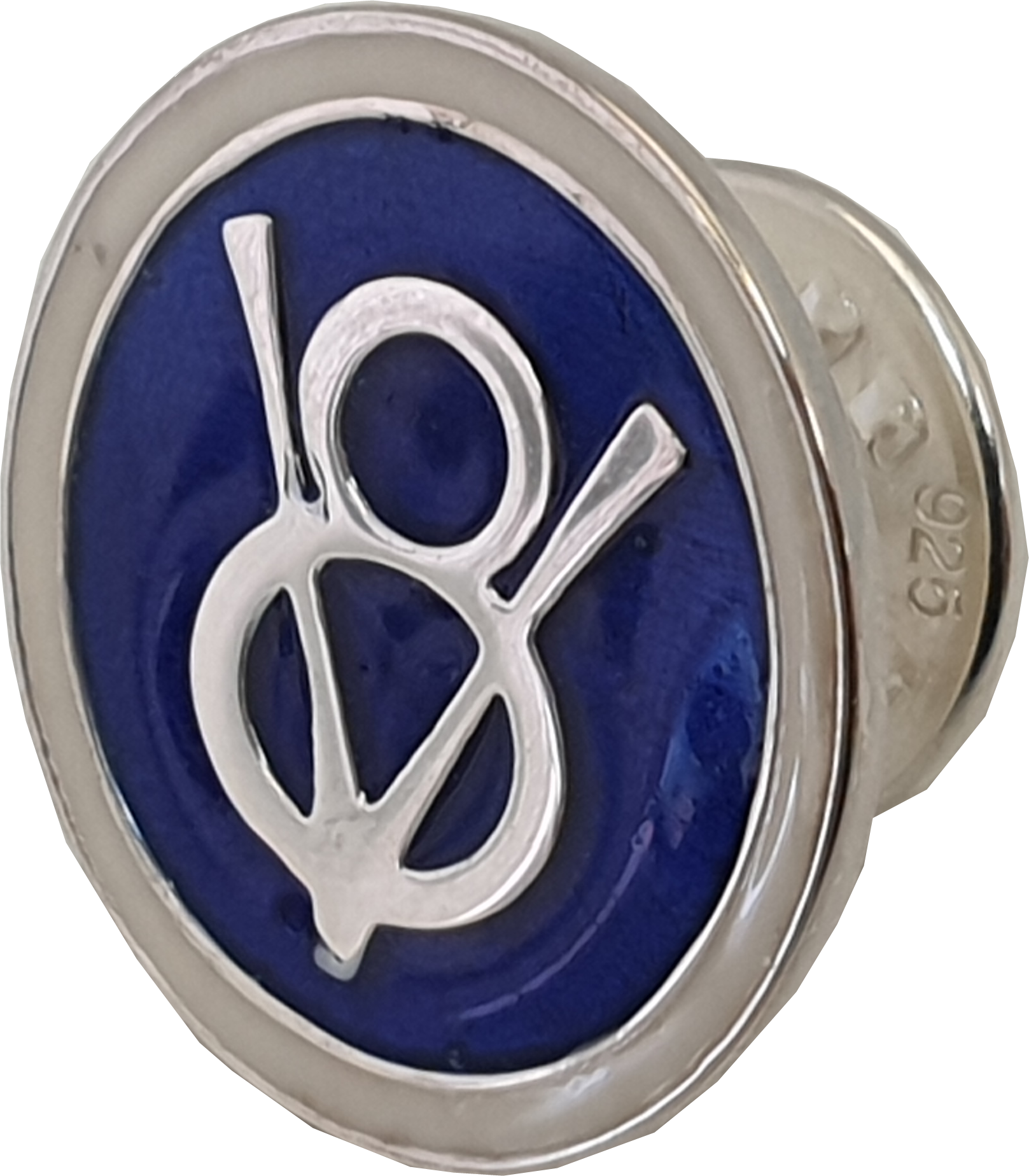 Ford V8 Lapel Pin