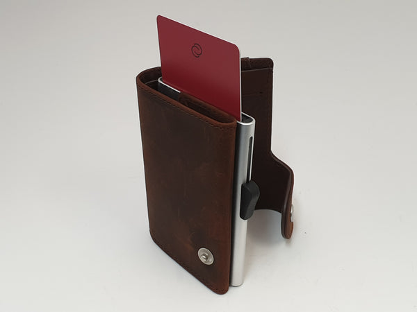 Buffalo Wallet and cardholder
