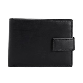 Avenue Marco Mens Leather Wallet