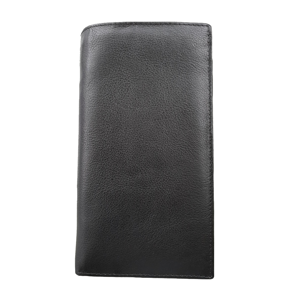 Mens Leather Jacket Wallet