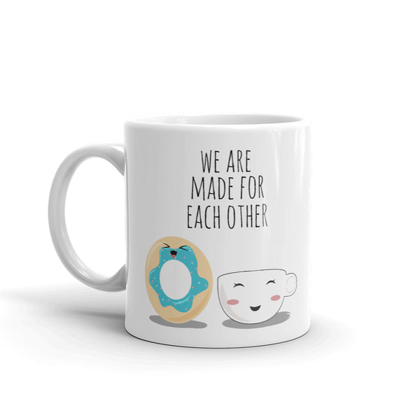 Always Together Mug