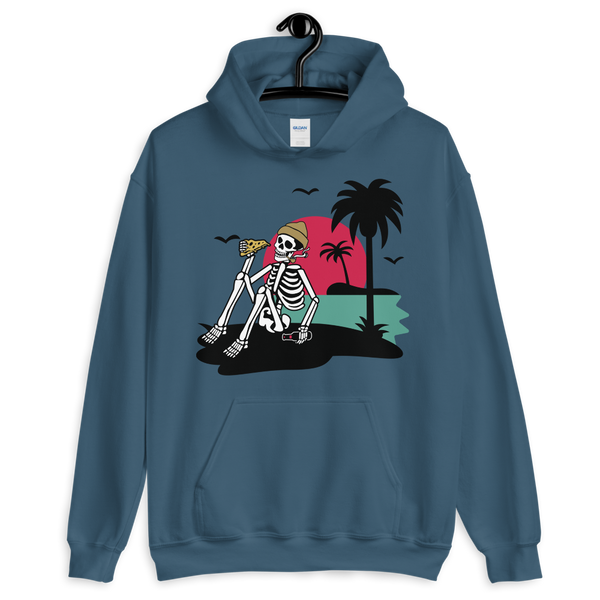 The Skeleton Unisex Hoodie