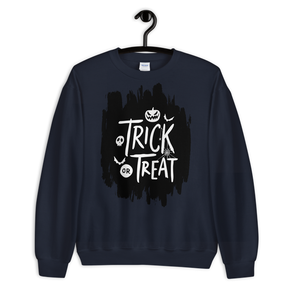 Trick or Treat premium Unisex Sweatshirt