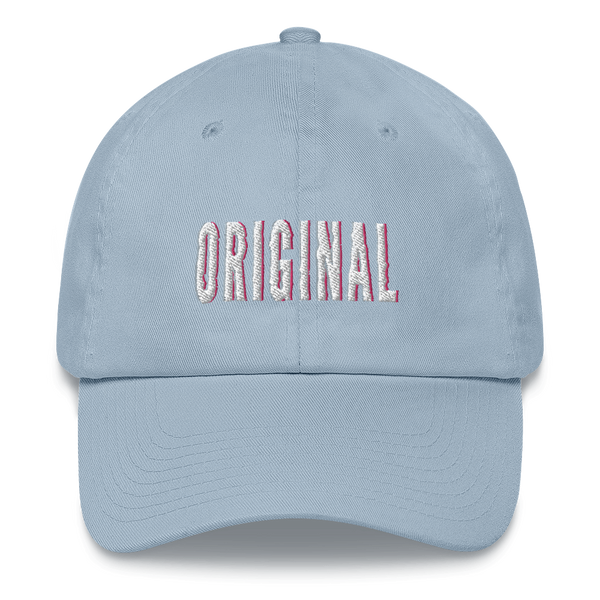 ORIGINAL Dad hat