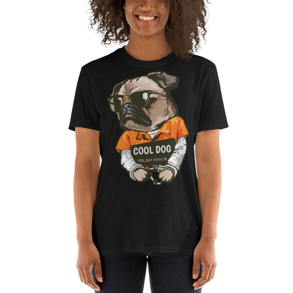 Cool Dog premium Unisex T-Shirt