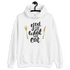 "You are What You Eat  ""Premium Unisex Hoodie"""