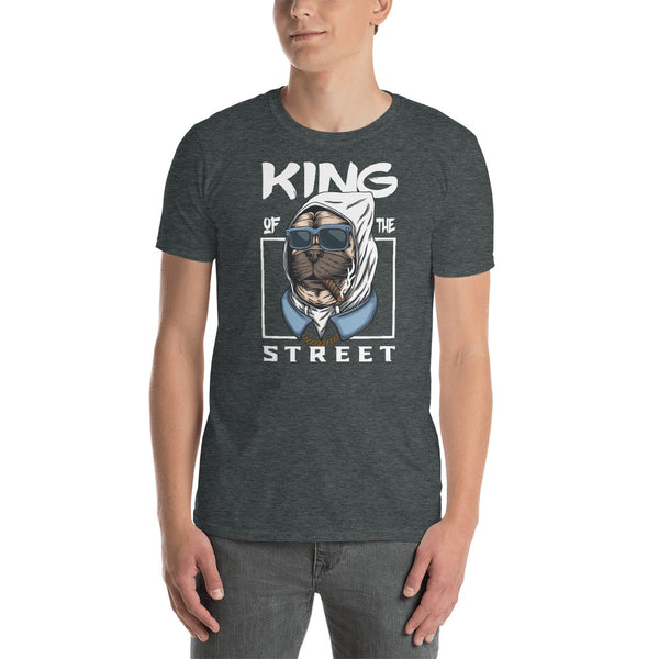 King Of Street Premium Unisex T-Shirt