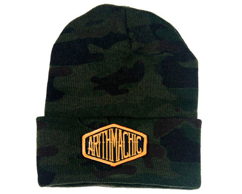 Resistance Beanies