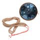 Handpan Rattan Rope Hemp Rope Protection Ring  For 55-60 cm Diameter Adjustable