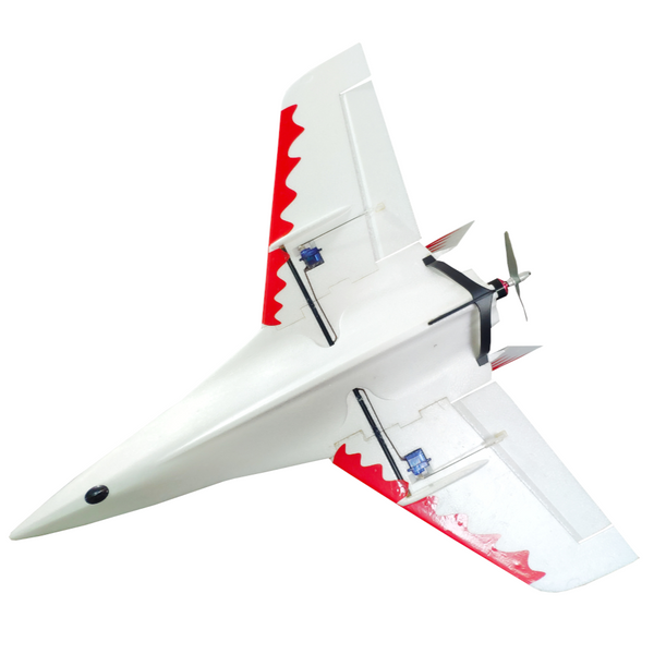 Stinger T750 750mm Wingspan EPO Racing Delta Wing RC Airplane KIT Only