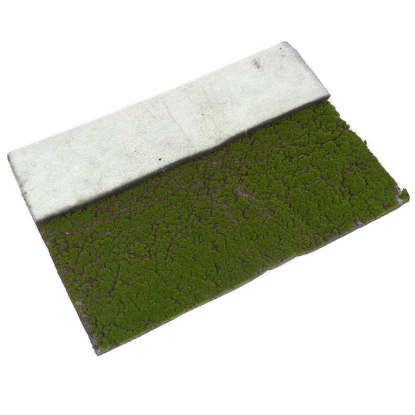 Synthetic Grass Faux Artificial Moss Linchen Turf Plant Lawn Patio Home Garden Decorations #1
