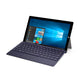 X4 Intel Gemini Lake N4100 Quad Core 2.4GHz 8G RAM 256G SSD 11.6 Inch Windows 10 Tablet