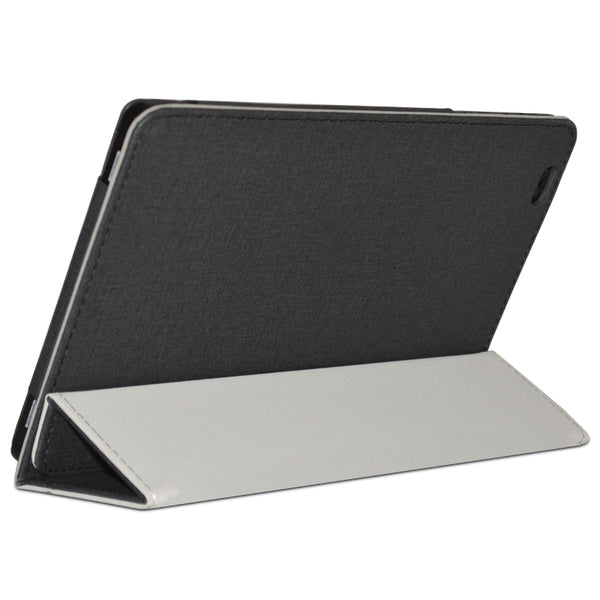 PU Leather Folding Stand Tablet Case Cover for Teclast P10S Tablet