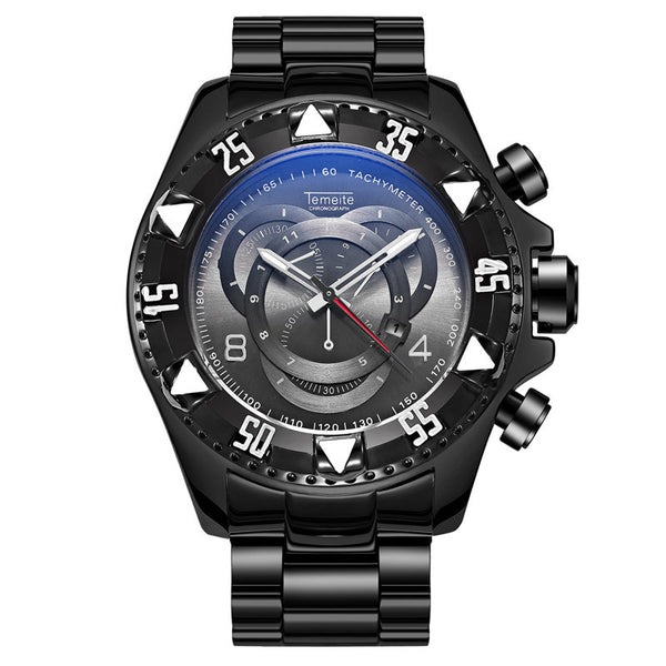 TEMEITE 020G Fashion Men Quartz Watch NO.6