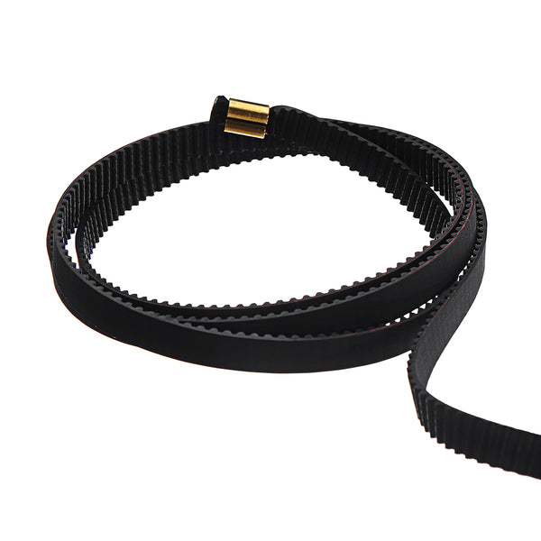 Creality 3D® 786mm Width 6mm Rubber X-axis 2GT Open Timing Belt For Ender-3 3D Printer Part