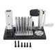 Professional Hand-operated Jewellery Making Tools Jump Ring Maker Mandrel Set Jump Ring Maker Rolling Mills Ring Winding Tool Jewelry Making Tools