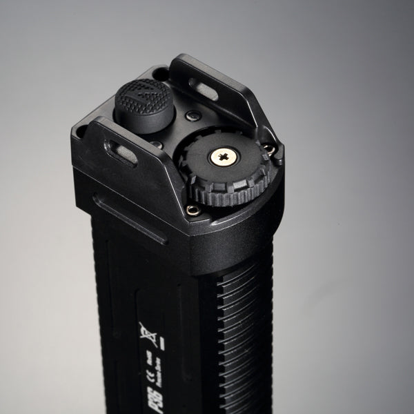 P36 MT-G2 2000LM Dual Switch Tactical LED Flashlight