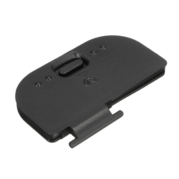 Battery Door Cover Lip Cap Replacement Part For Nikon D200 D300 D700 D300S Fuji S5