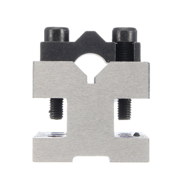 V Block Clamp Set V Block Matched Pair 7/16 to 13/16 90 Degree Precision Machine Lathe Tools