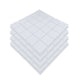 50x50x5cm Acoustic Wall Panels SoundProof Foam Pads Studio Treatments Tools-Gray