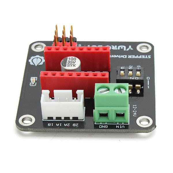 5pcs 3D Printer 42 Stepper Motor Drive Expansion Board 8825 / A4988